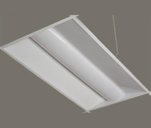 Interior LED - Central Basket Troffer