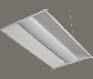 Interior LED - Central Basket Troffer