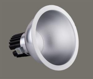 Interior LED - Commercial Downlight