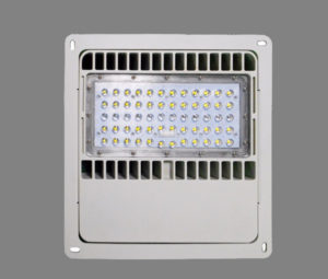 LED Exterior - LED Canopy Light