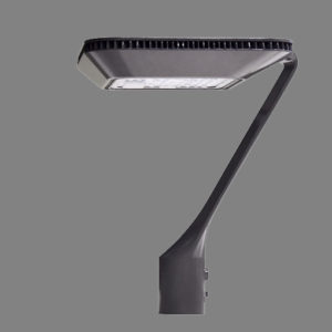 LED Exterior – LED Post Top Light
