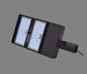 LED Exterior - LED Shoe Box Light