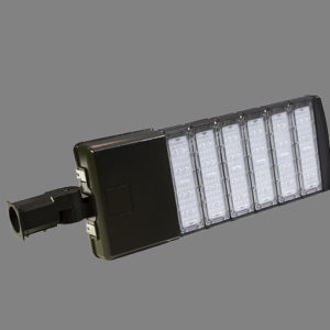 LED Exterior – LED Street Light