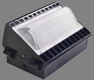 LED Exterior - LED Traditional Wall Pack
