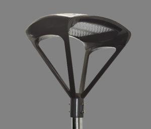 LED Exterior - LED post Top light (300W)