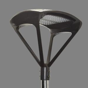 LED Exterior – LED post Top light (300W)