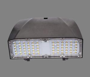 LED Exterior - Slim LED Wall Pack
