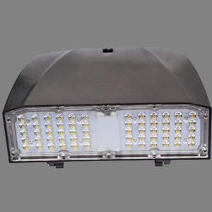 LED Exterior – Slim LED Wall Pack