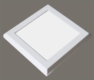 Interior LED - Small Surface Mounted Panels