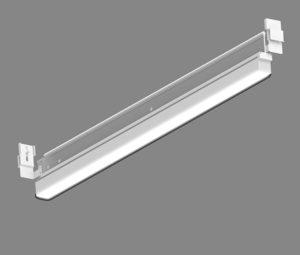 Interior LED - T-Grid