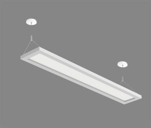 Interior LED - Up Down Linear Light DP Series